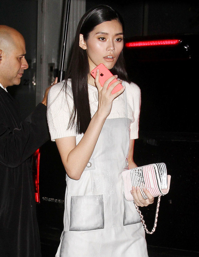 Chanel Party Bags-9