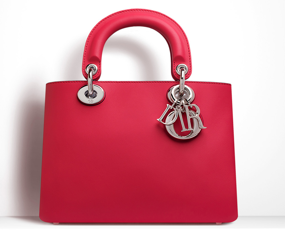 Christian Dior Small Diorissimo Bag