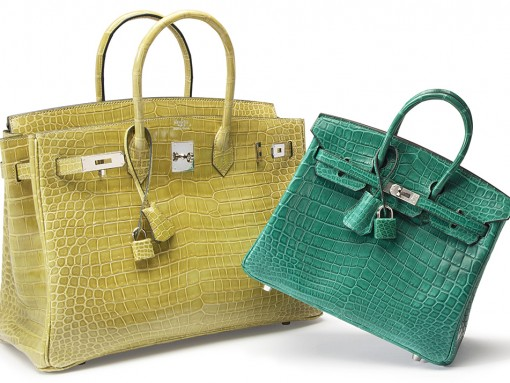 Christie's Fall New York Accessories Auction
