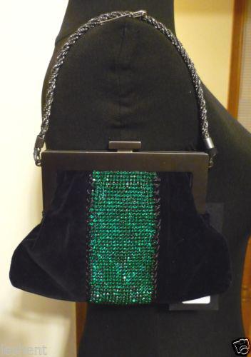 Devi Kroell Evening Bag