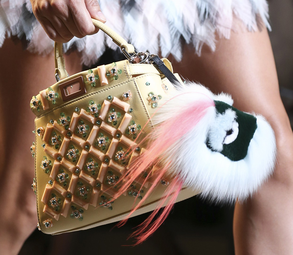 Fendi Handbags Blog