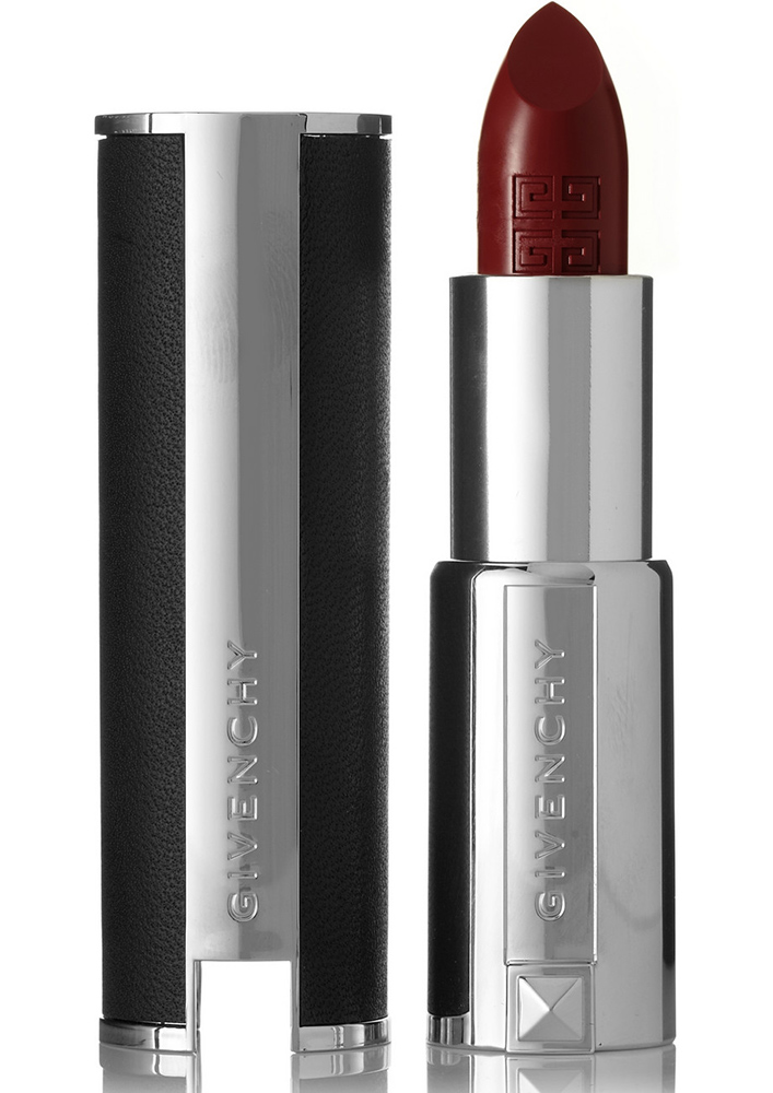 Givenchy Le Rouge Intense Color Lipstick in Grenat Initie