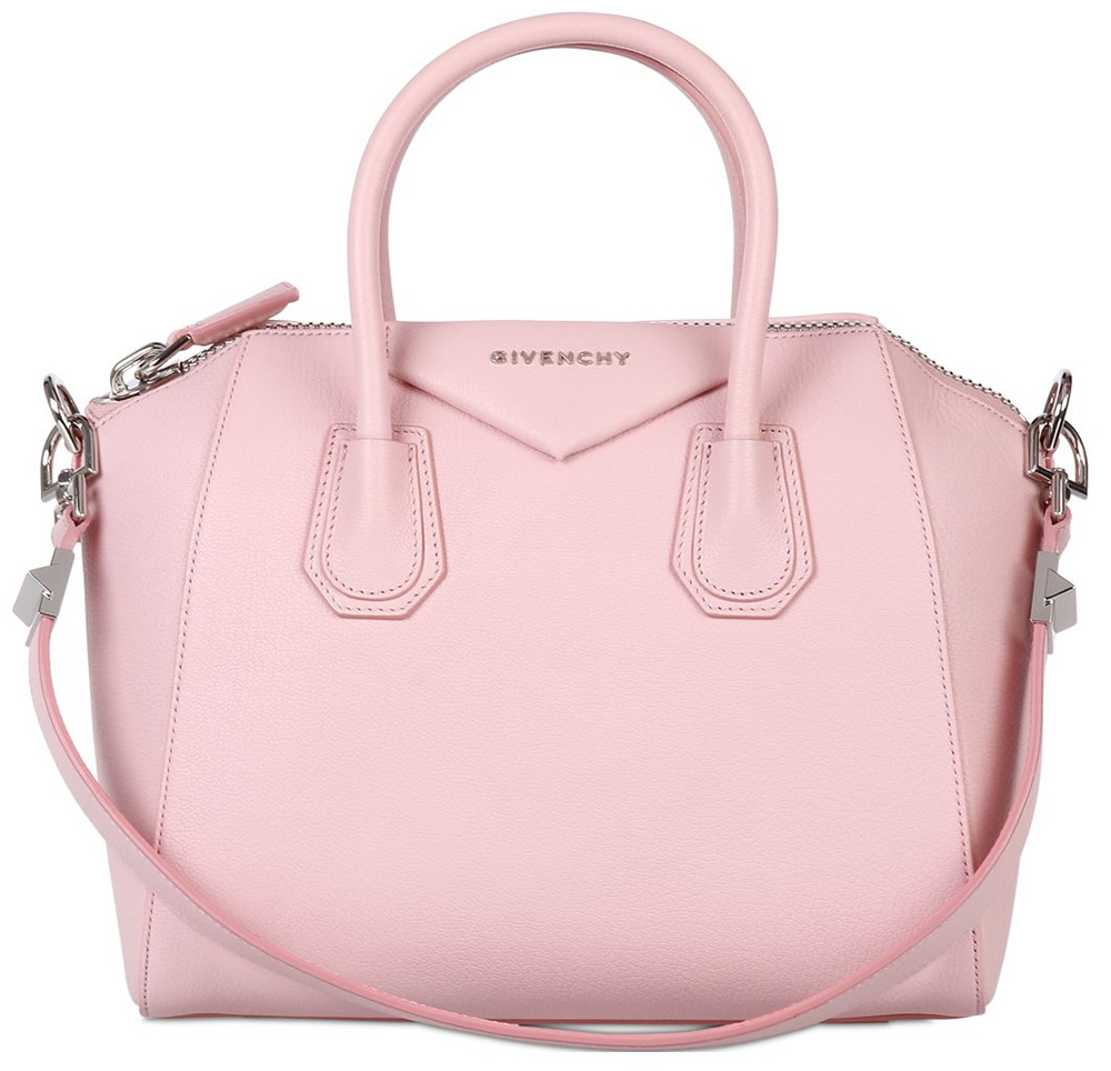 Givenchy Pale Pink Antigona