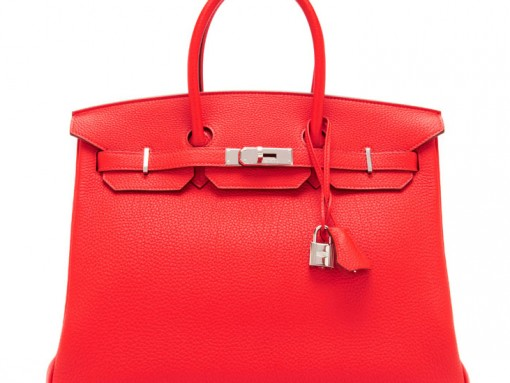 Hermès Bags are Being Returned Because They Smell Like Skunk