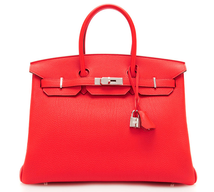 3bc8c0779819 Hermès Bags are Being Returned Because They Smell Like Skunk - PurseBlog