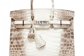 $433,320 Will Buy You All the Exotic Bags and Accessories in Moda Operandi's Holiday Collection