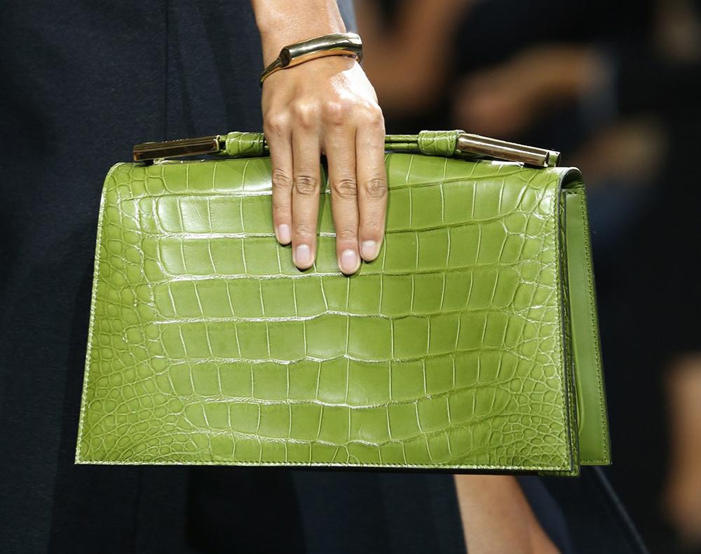 Gucci сумки лак