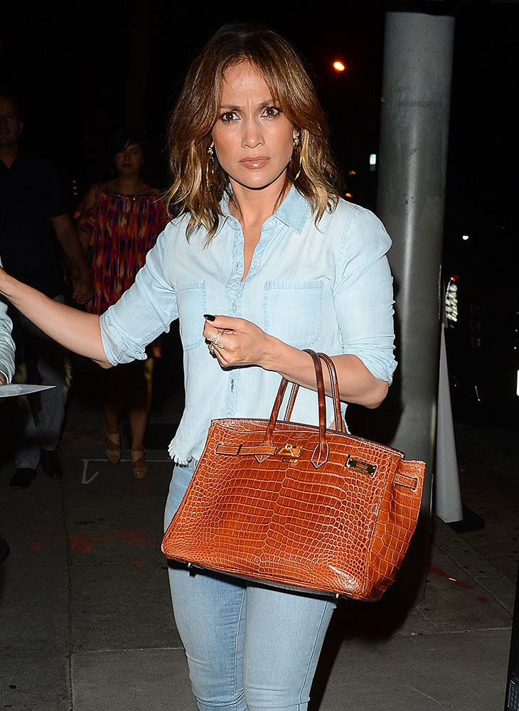 69b4f5315fd3fd 63 Jaw-Dropping Exotic Handbags and the Celebrities Who Carried Them ...