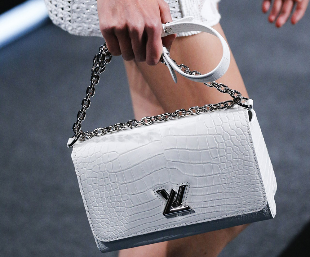 Louis Vuitton Spring 2015 Handbags 1