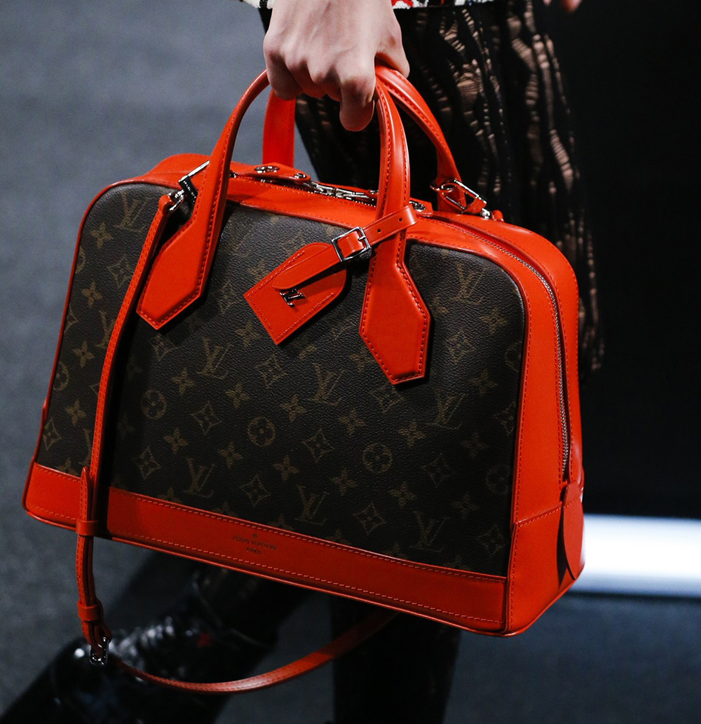 Louis Vuitton Spring 2015 Handbags 10