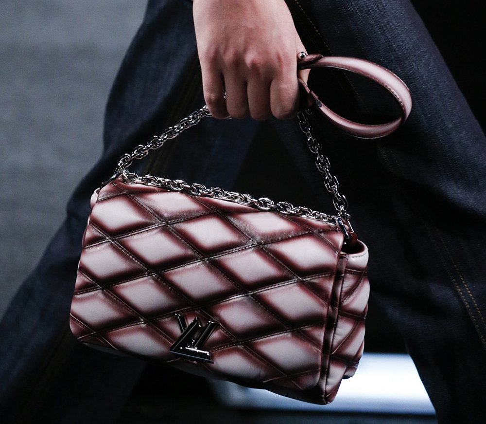 Louis Vuitton Spring 2015 Handbags 11