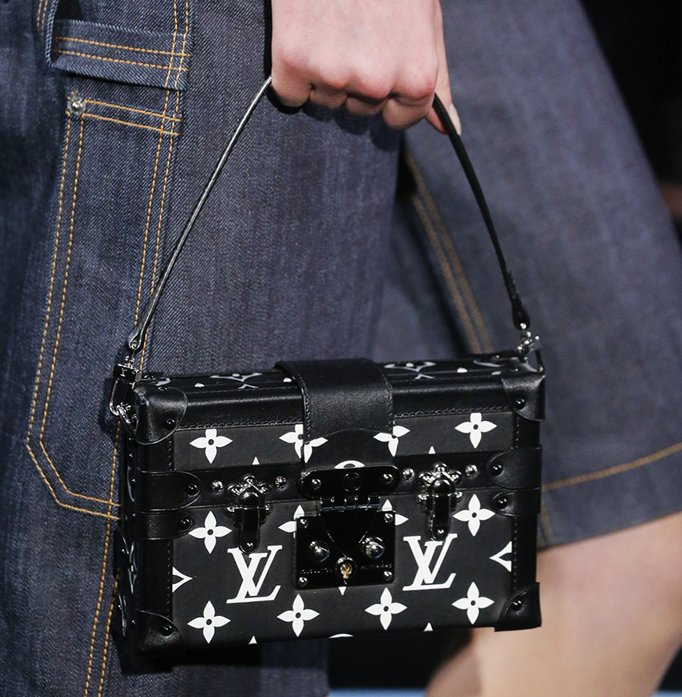 Louis Vuitton Spring 2015 Handbags 12