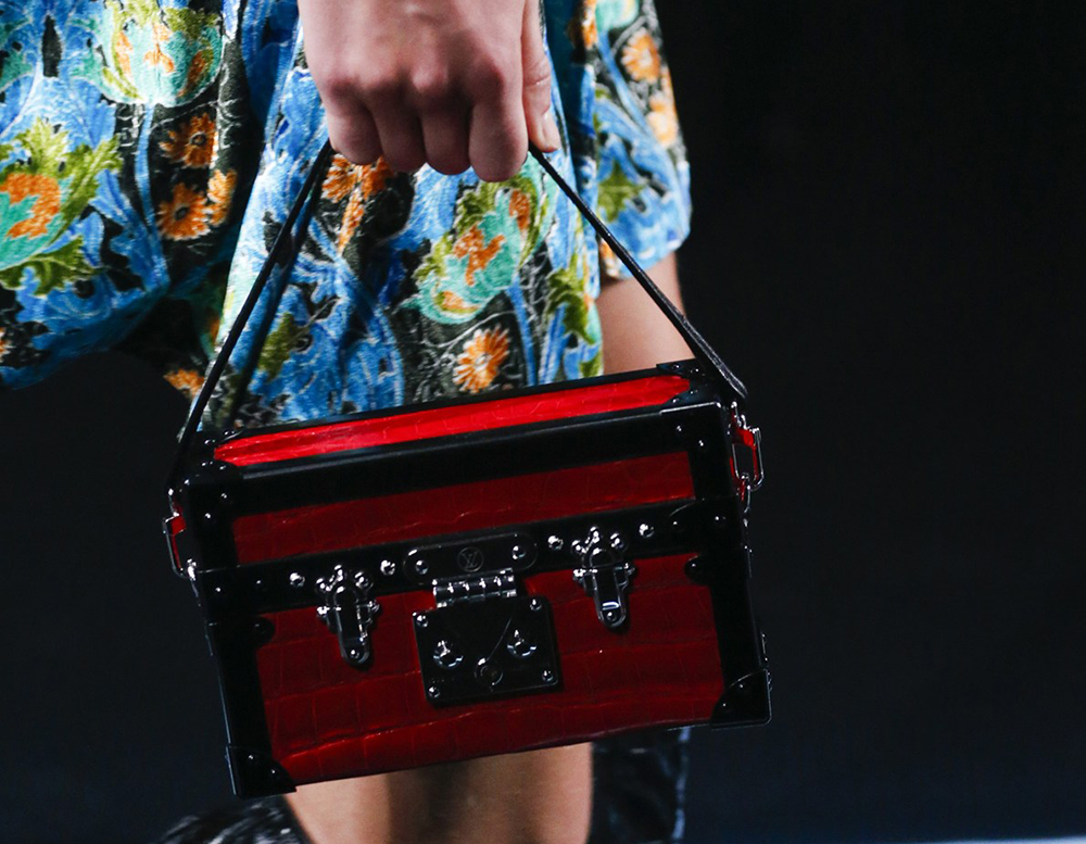 Louis Vuitton Spring 2015 Handbags 14