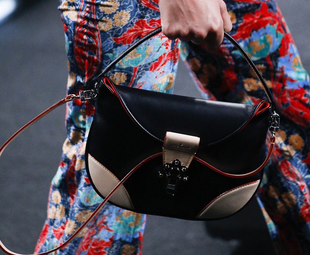 Louis Vuitton Spring 2015 Handbags 15