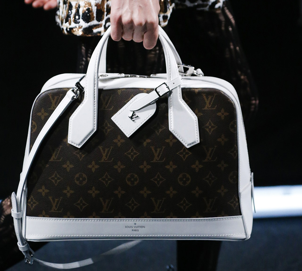 Louis Vuitton Spring 2015 Handbags 16