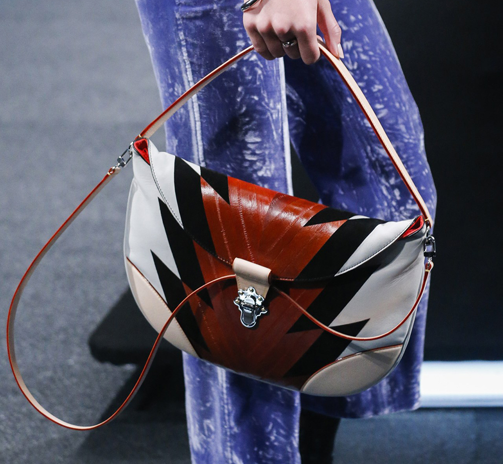 Louis Vuitton Spring 2015 Handbags 18