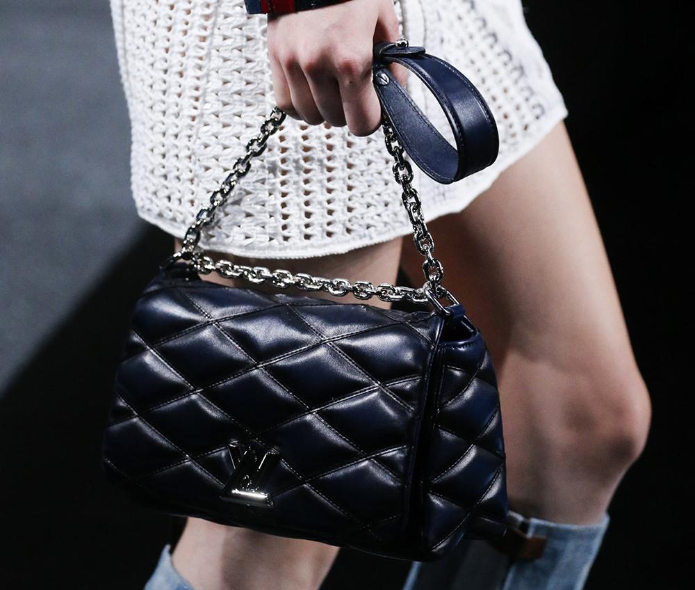 Louis Vuitton S Spring 2015 Bags Show Nicolas Ghesquiere Coming Into His Own Purseblog