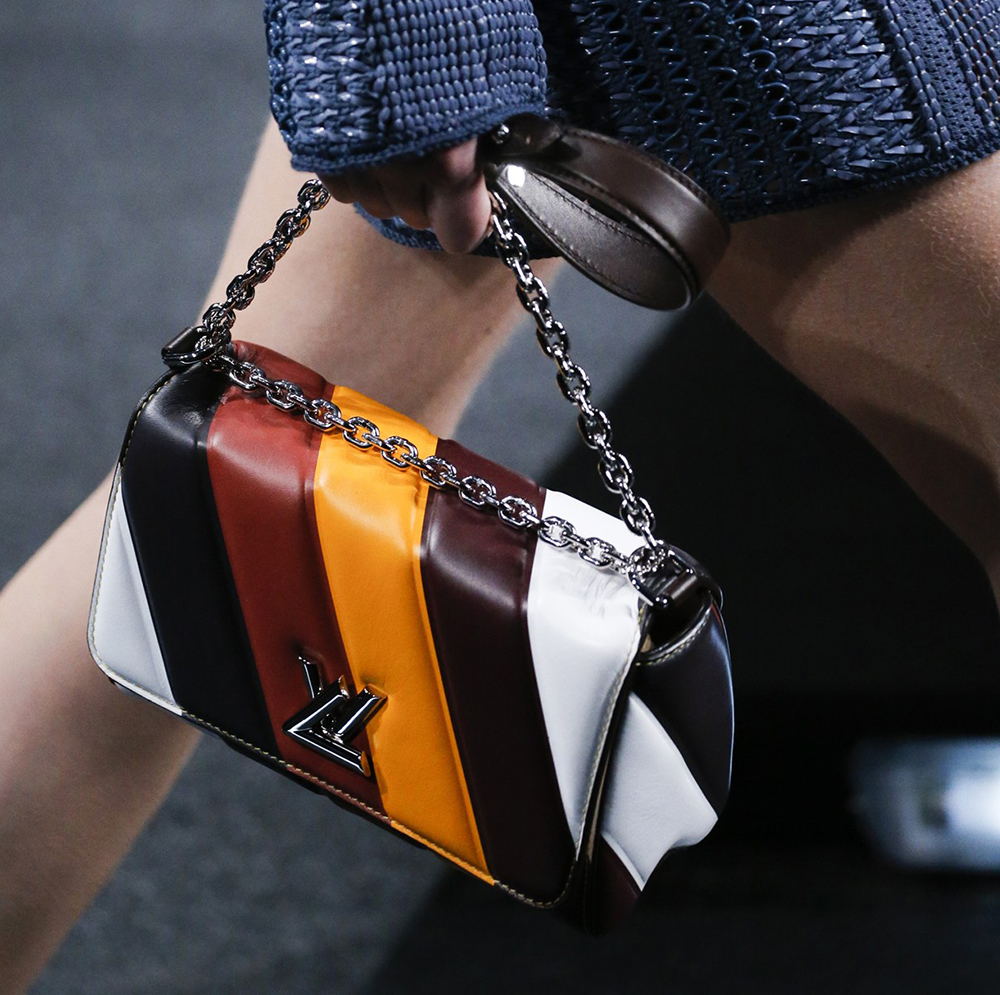 Louis Vuitton Spring 2015 Handbags 20