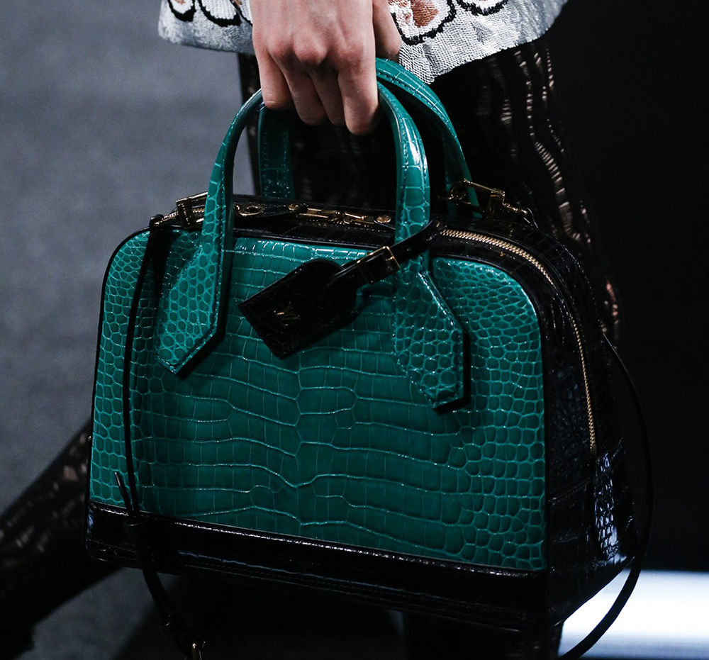 Louis Vuitton Spring 2015 Handbags 22
