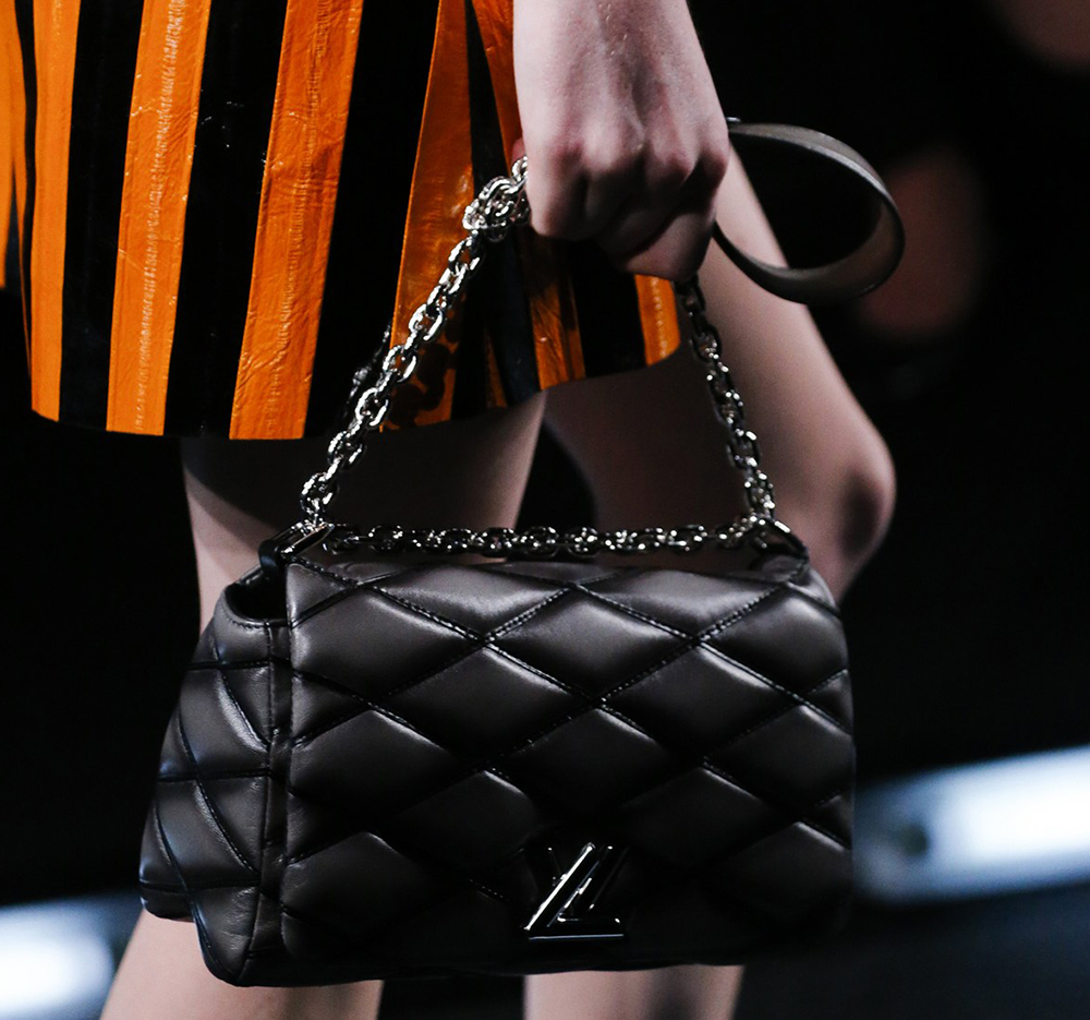 Louis Vuitton Spring 2015 Handbags 23