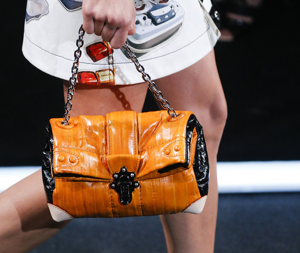 Louis Vuitton Spring 2015 Handbags 24