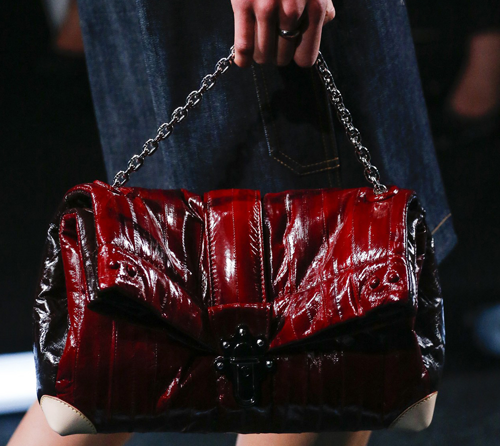 Louis Vuitton Spring 2015 Handbags 25