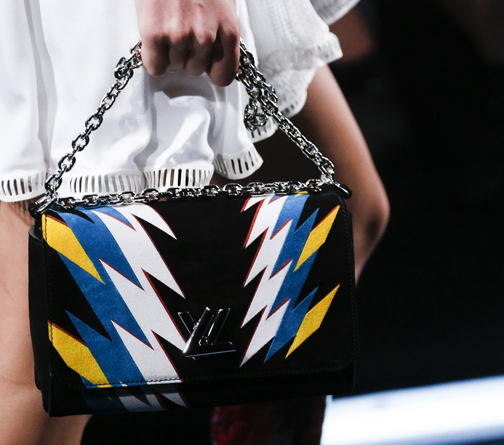 Louis Vuitton Spring 2015 Handbags 26