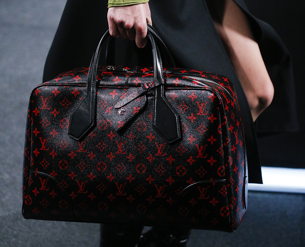 Louis Vuitton Spring 2015 Handbags 3