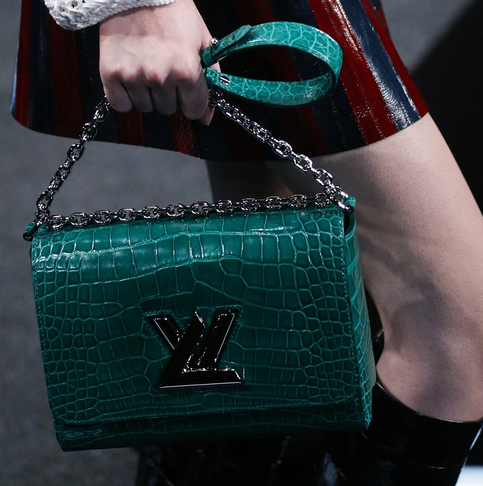 Louis Vuitton Spring 2015 Handbags 30