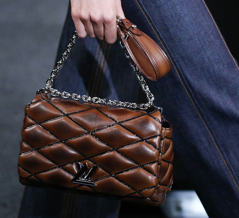 Louis Vuitton Spring 2015 Handbags 31