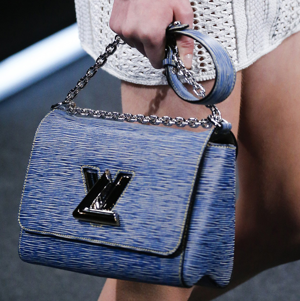 Louis Vuitton Spring 2015 Handbags 32