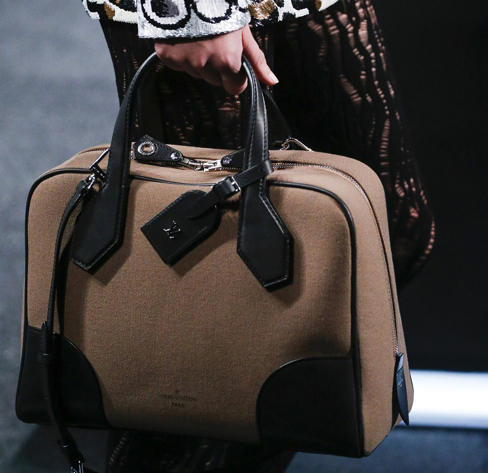 Louis Vuitton Spring 2015 Handbags 34