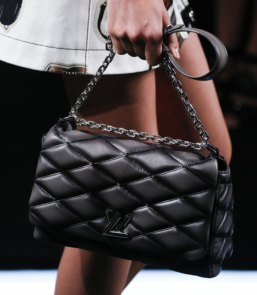 Louis Vuitton Spring 2015 Handbags 35