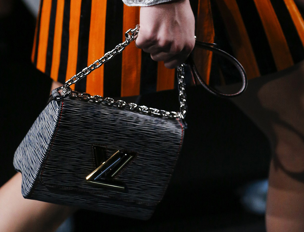 Louis Vuitton Spring 2015 Handbags 4