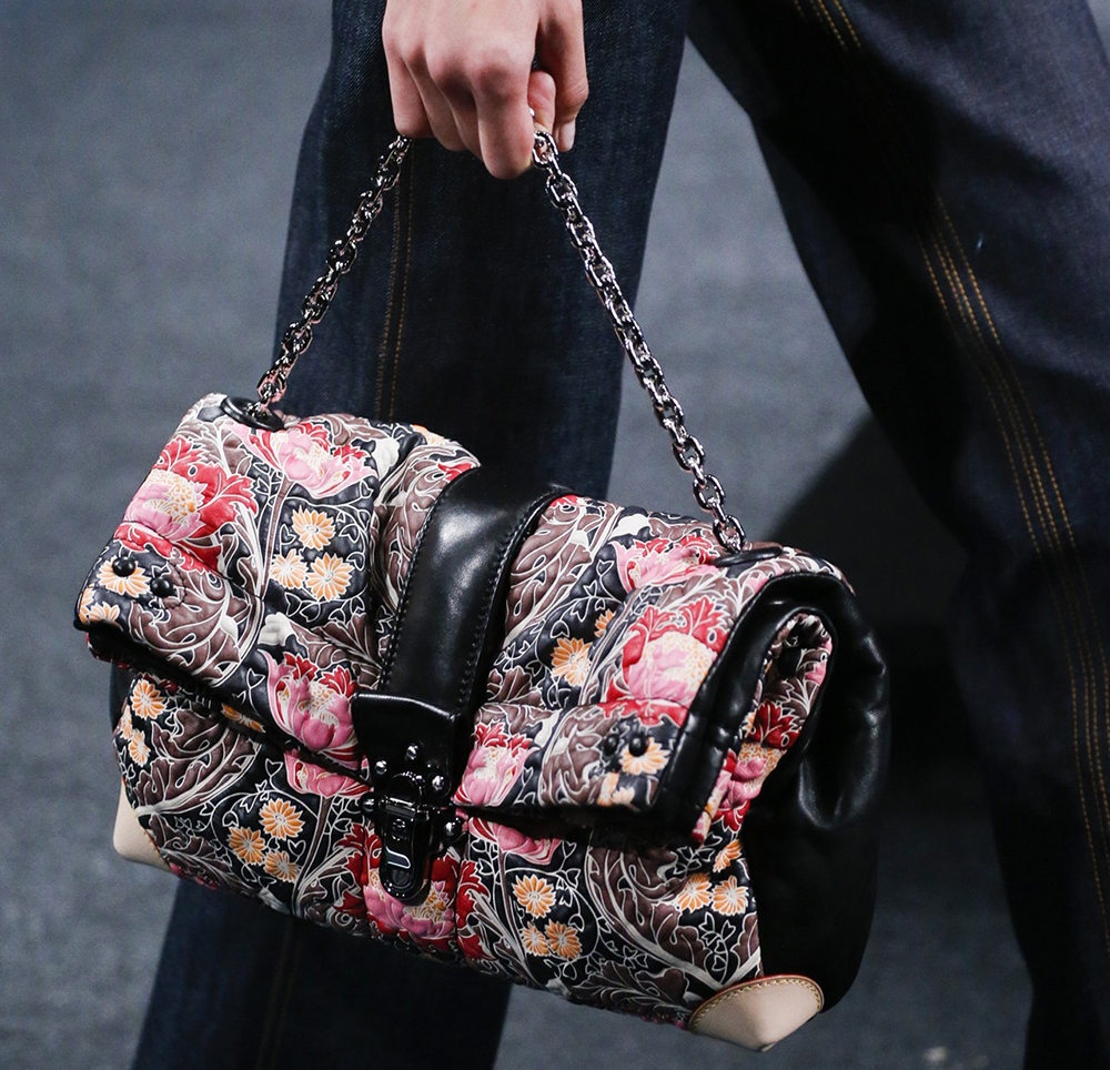 Louis Vuitton Spring 2015 Handbags 5