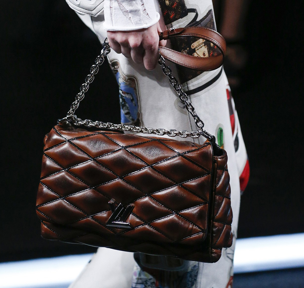 Louis Vuitton Spring 2015 Handbags 8