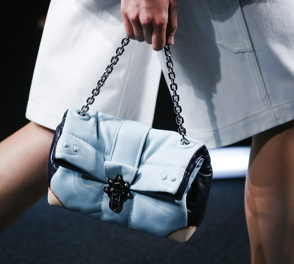 Louis Vuitton Spring 2015 Handbags 9