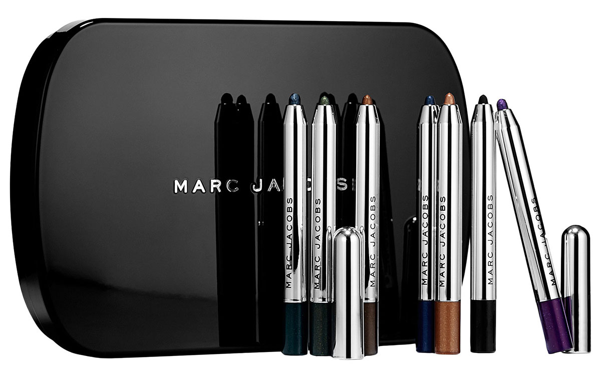 Marc Jacobs Beauty Sky-Liner Petite Highliner Collection