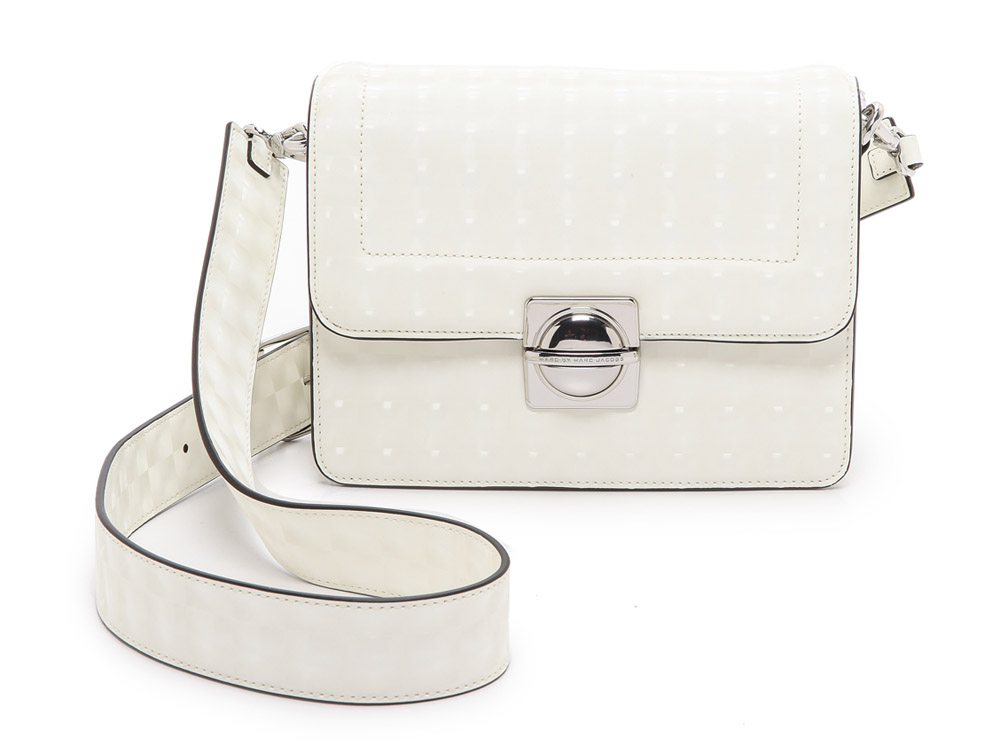 Marc by Marc Jacobs Top Schooly Messenger Bag