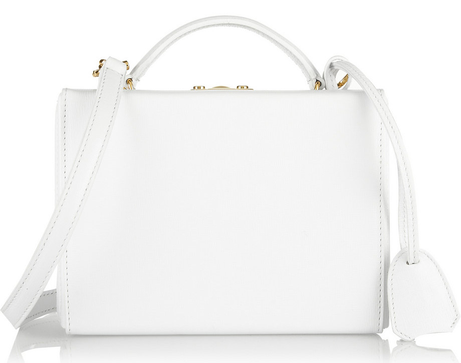Color Story: 15 Bags in Lovely Winter White - PurseBlog