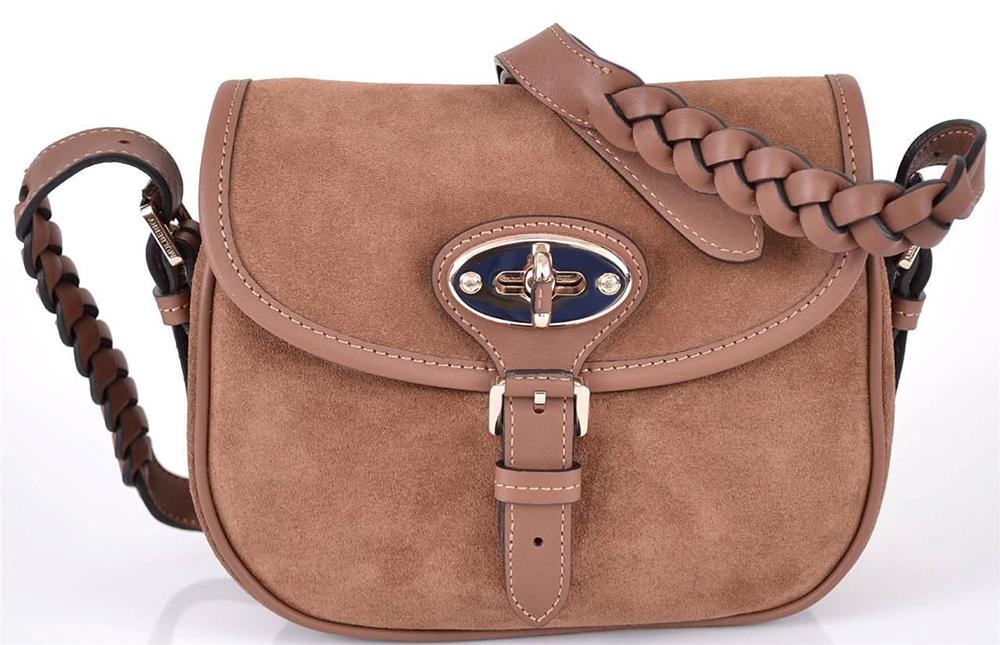 Mulberry Delilah Crossbody Bag