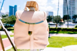 National Handbag Day Spotlight: See by Chloé Lizzie Convertible Backpack