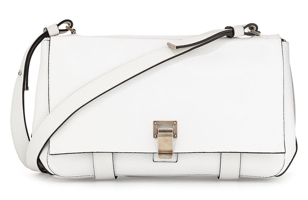 Proenza Schouler PS Courier Bag