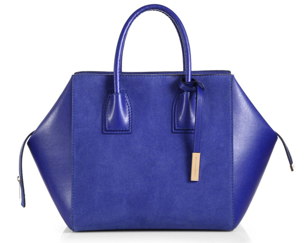 Stella McCartney Boston Bag