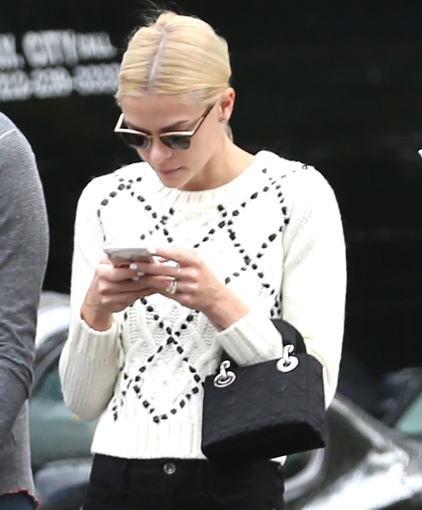 The Many Bags of Jaime King-18