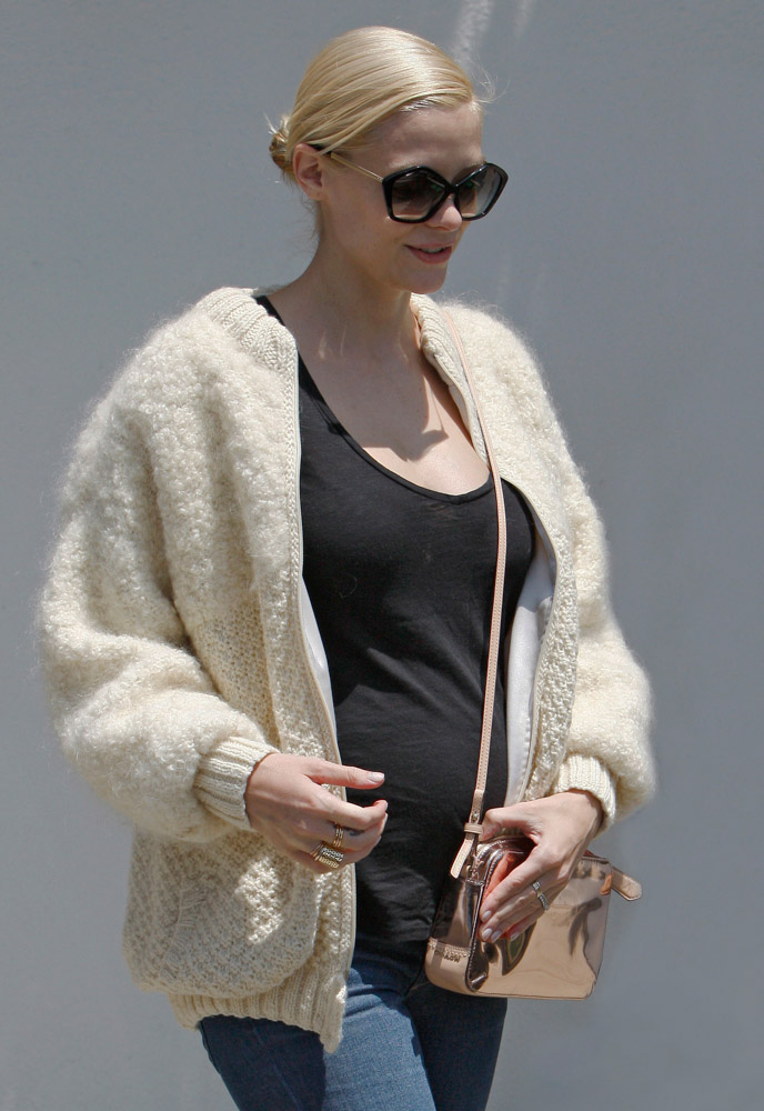 The Many Bags of Jaime King-6