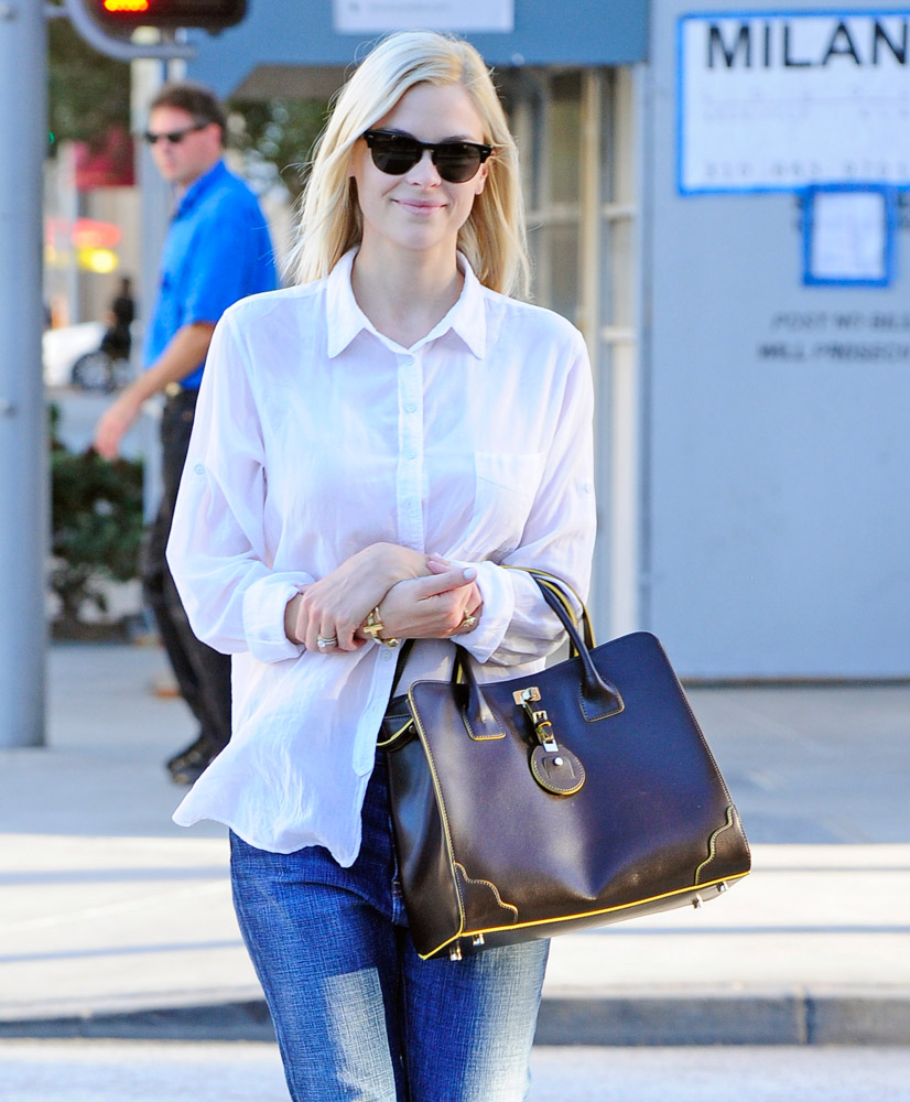 The Many Bags of Jaime King-8