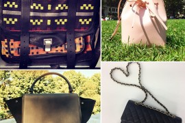 Want It Wednesday: The Bags We've Loved and the Bags We'd Love to Have