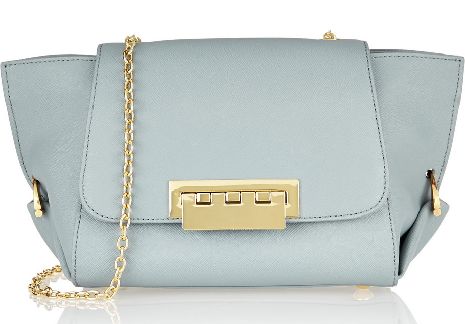 ZAC Zac Posen Eartha Textured Mini Bag