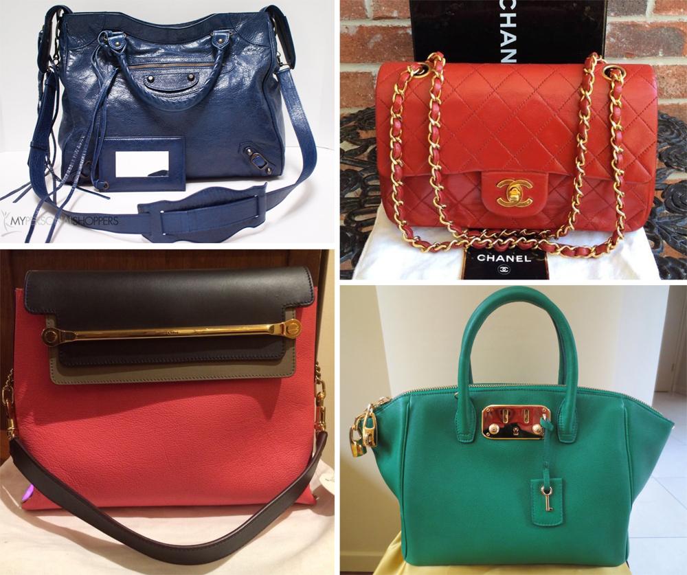 75523de30786 Brown Handbags Ebay